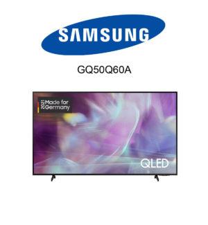 Samsung GQ50Q60A im Test