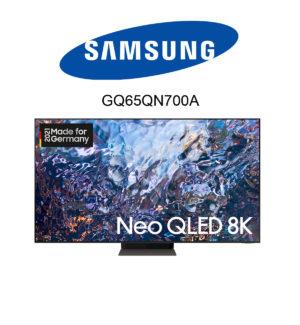 Samsung GQ65QN700A im Test