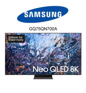 Samsung GQ75QN700A im Test