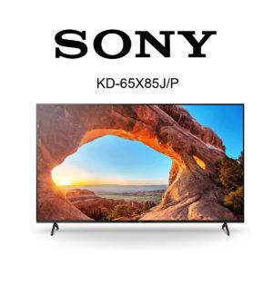Sony KD-65X85J/P im Test