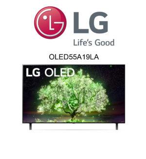 LG OLED55A19LA im Test