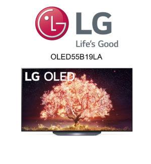 LG OLED55B19LA im Test
