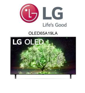 LG OLED65A19LA im Test