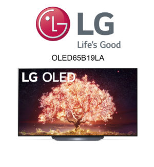 LG OLED65B19LA im Test
