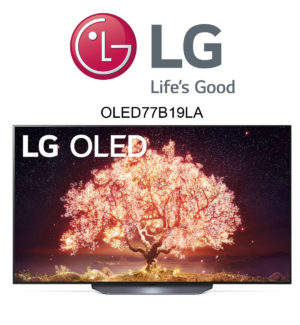 LG OLED77B19LA im Test