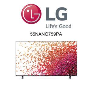 LG 55NANO759PA im Test