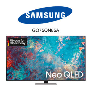 Samsung GQ75QN85AATXZG im Test