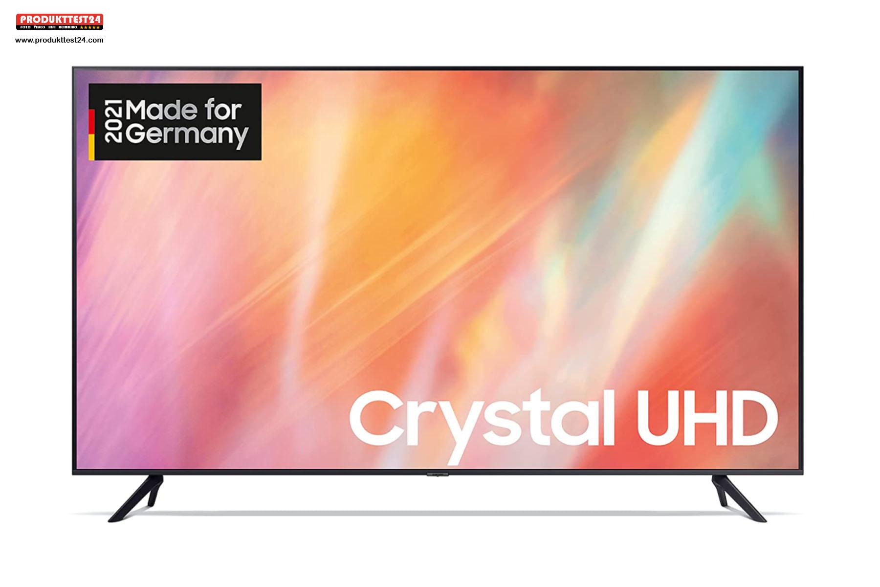 Samsung GU75AU7199 UHD-Fernseher