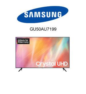 Samsung GU50AU7199UXZG im Test