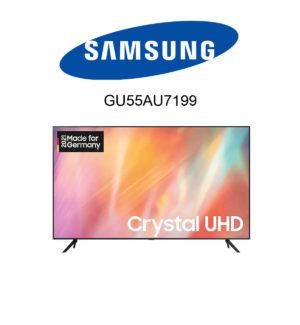 Samsung GU55AU7199 im Test