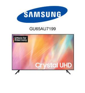 Samsung GU65AU7199 im Test