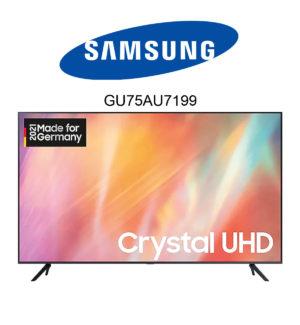 Samsung GU75AU7199 im Test