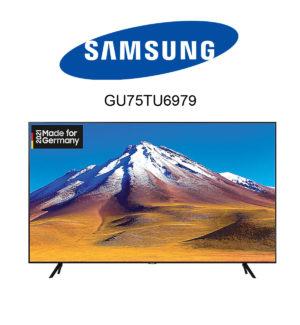 Samsung GU75TU6979 im Test