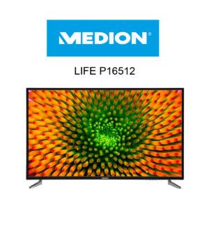 MEDION LIFE P16512 im Test