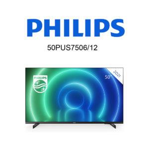 Philips 50PUS7506/12 im Test