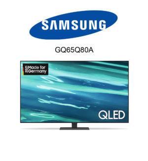 Samsung GQ65Q80A im Test
