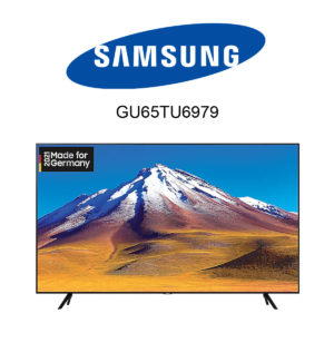 Samsung GU65TU6979 im Test