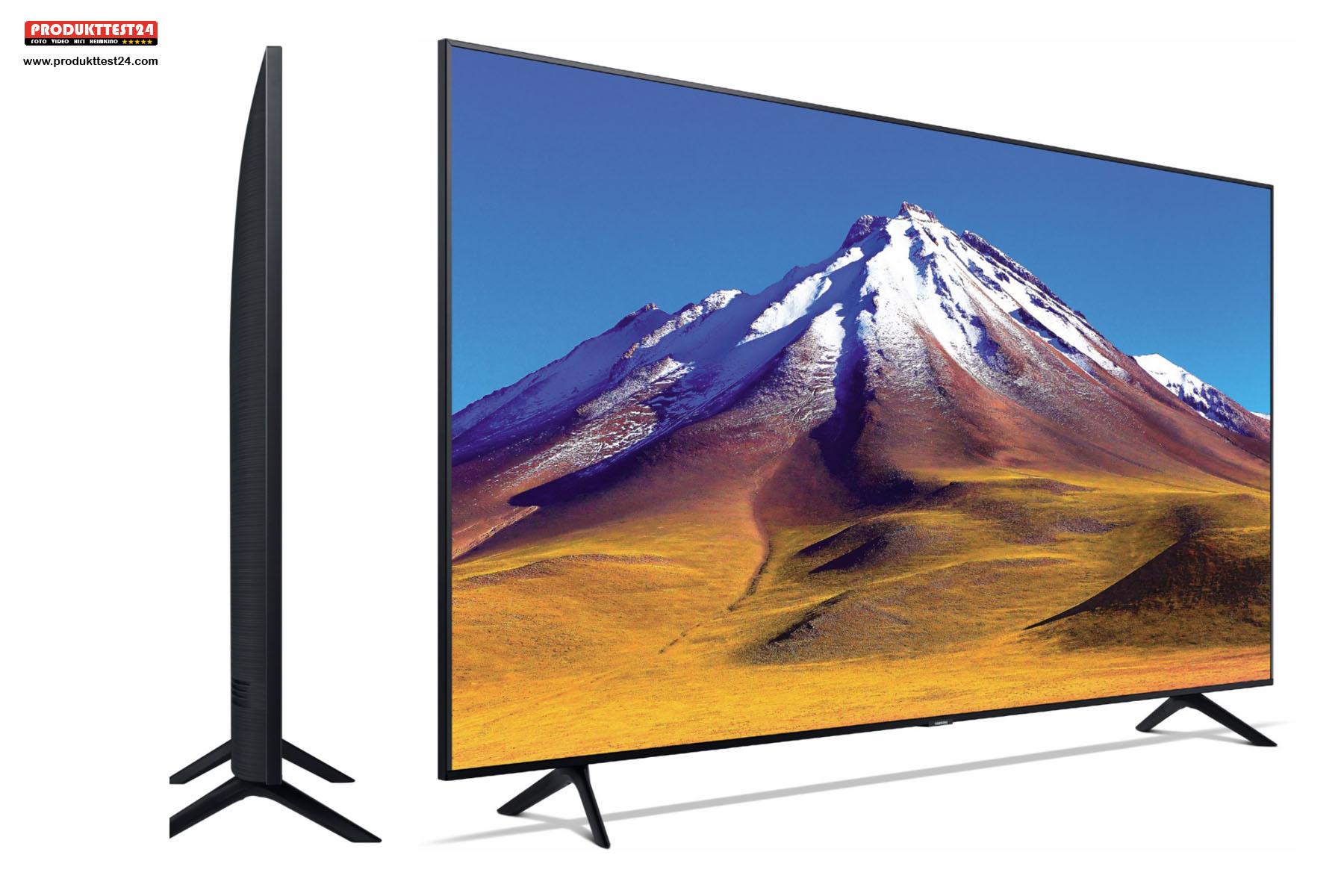 Der günstigste 65 Zoll Fernseher von Samsung