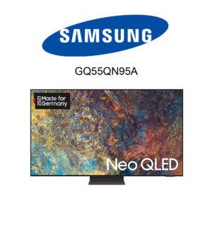 Samsung GQ55QN95A im Test